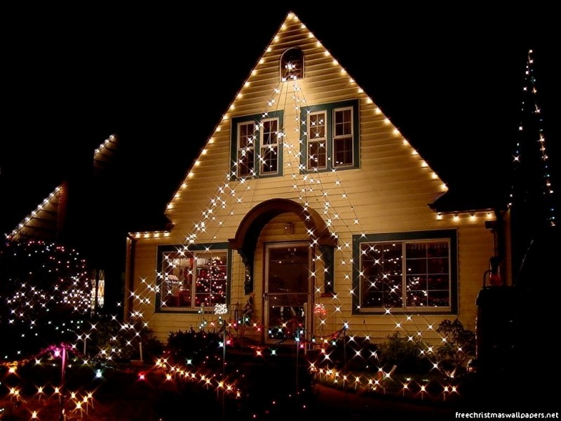 Christmas Light 08