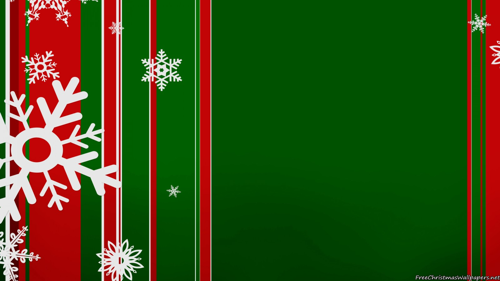 Free Christmas Desktop