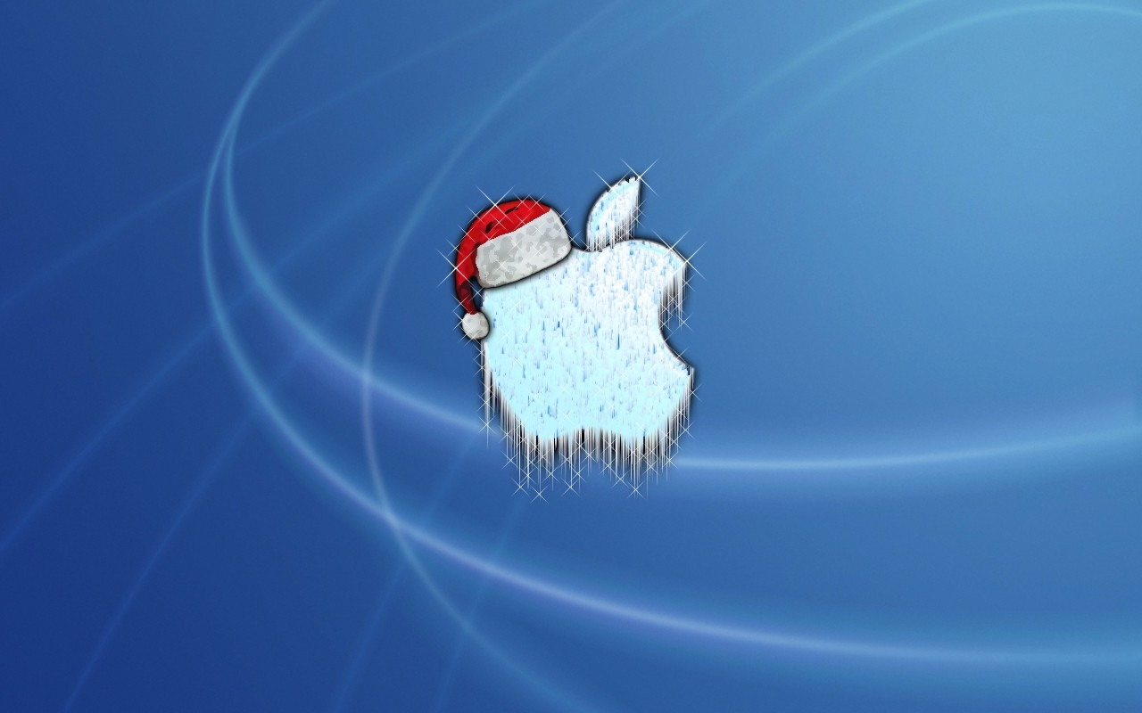 Frozen Christmas Mac