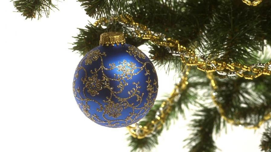 Christmas Ornament 01